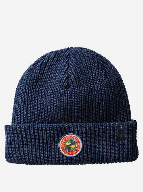 Pendleton National Park Reversible Beanie - Crater Lake