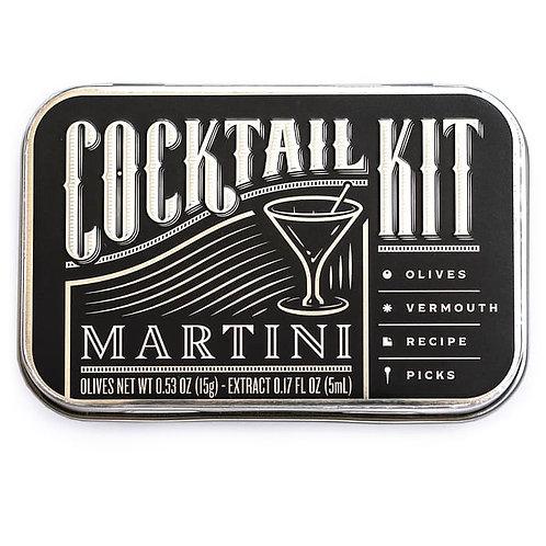 Cocktail Kit 2 Go - Martini