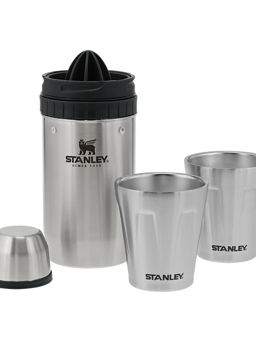 Stanley Thermos Cocktail Shaker Set