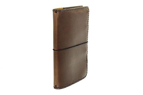 Alexander Brothers Traveler's Notebook