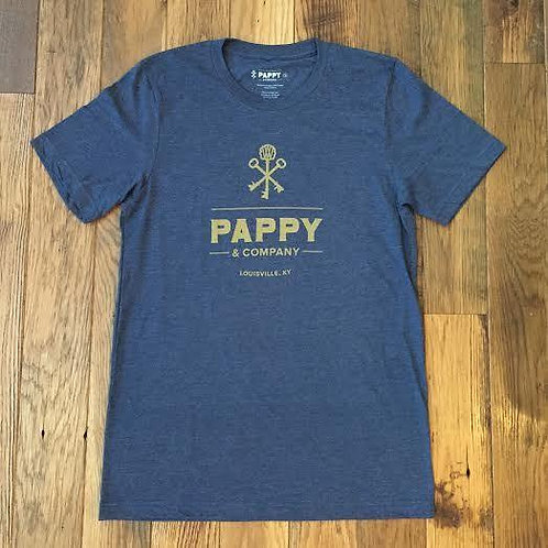 Pappy Short Sleeve Pappy and Company Shirt
