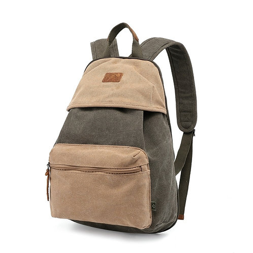 TSD Brand Trail and Tree Double Backpack