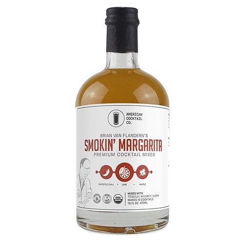 American Cocktail Company Smokin' Margarita