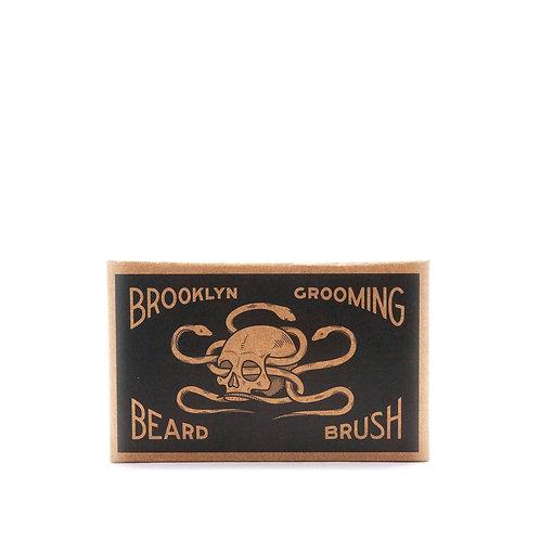 Brooklyn Grooming Brush