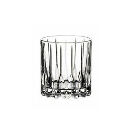 Riedel Rocks Glass