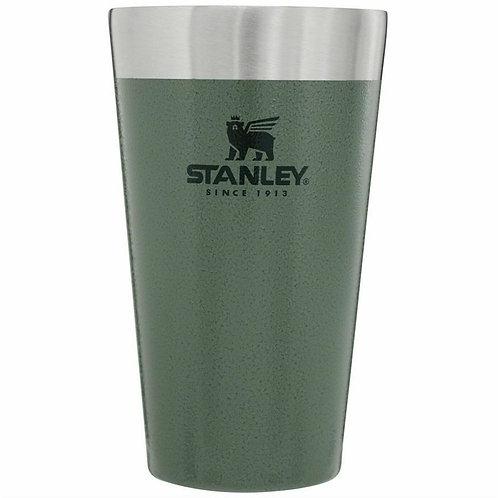 Stanley Classic Beer Pint - Hammertone Green