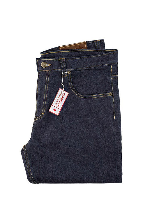 Dearborn Stretch Jeans Dark Wash