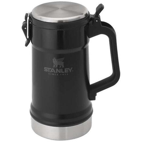 Stanley Beer Stein - Black