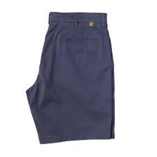 Duck Head Chino Shorts Blue