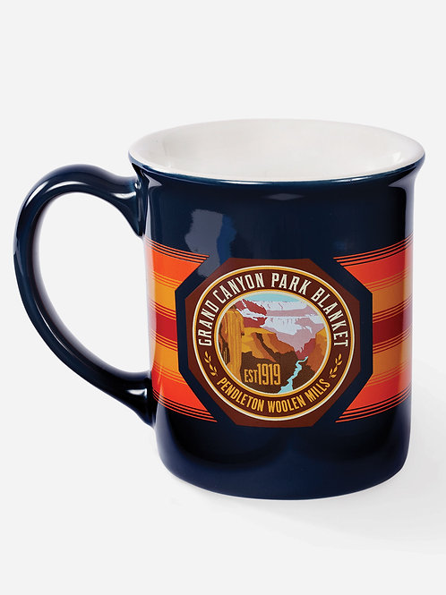 Pendleton National Park Coffee Mug - Grand Canyon