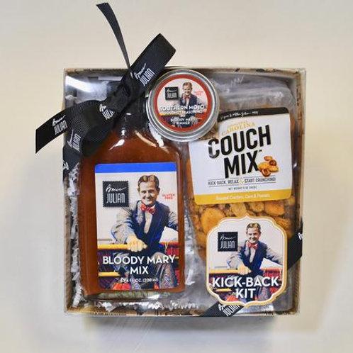 Kick Back Set - Bruce Julian Heritage Foods