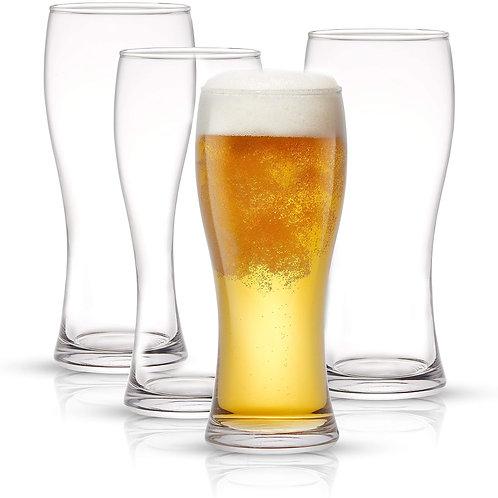 JoyJolt Callen Beer Glasses