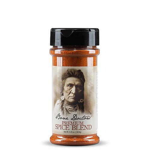 Bone Doctor's Premium Spice Blend