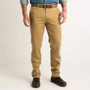 Duck Head Chino Pants Olive Drab