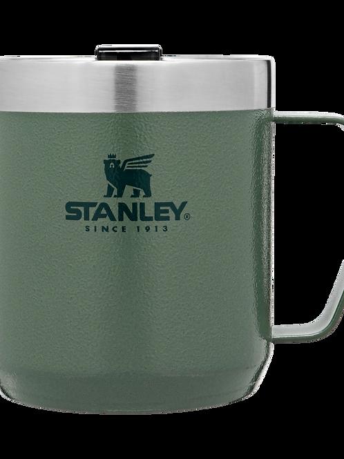 Stanley Thermos Camp Mug - Hammertone Green