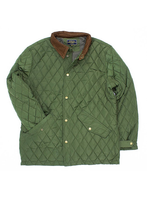 Properly Tied Beaumont Jacket - Olive