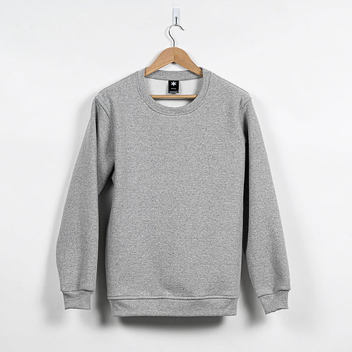 Dearborn Sweatshirt - Grey