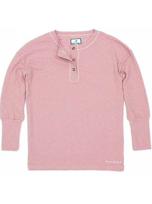 Properly Tied Alden Henley Shirt
