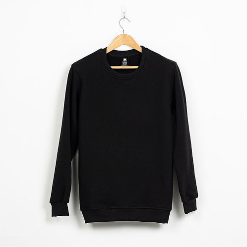 Dearborn Sweatshirts - Black