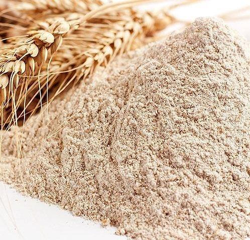 Farinha de trigo integral - kg