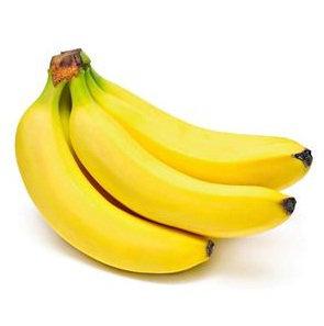 Banana prata - 1kg