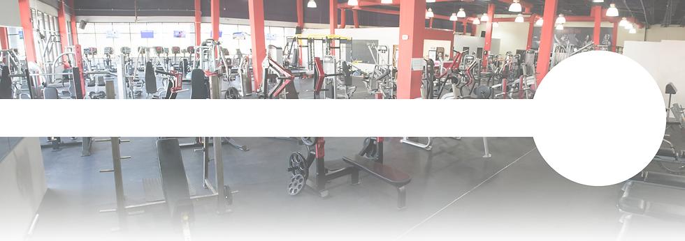 World Fitness Centers. Hecho en Puerto Rico.