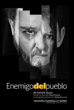 Enemigo Del Pueblo