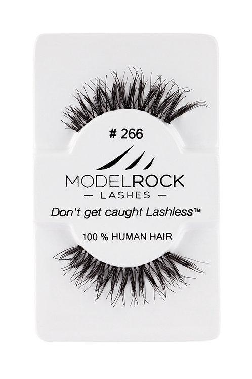"ModelRock Lashes - ""#266"""