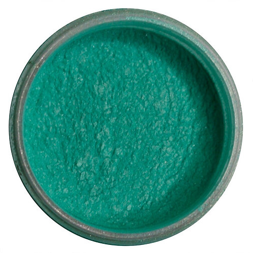 Sparkle Dust Eyeshadow - Teal Thistle