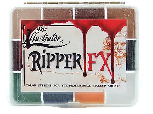 Ripper FX Skin Illustrator Alcohol Palette