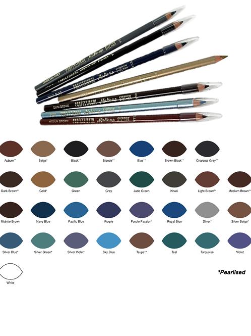 Pro Brow & Eye Pencils