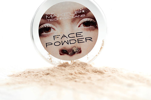 TMT Matte Finishing Powder