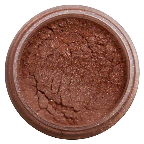 Sparkle Dust Eyeshadow - Tinted Rose