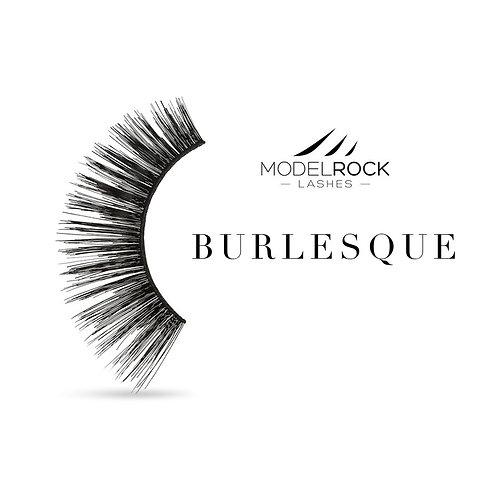 "ModelRock Lashes - ""Burlesque - Double Layered Lashes"""