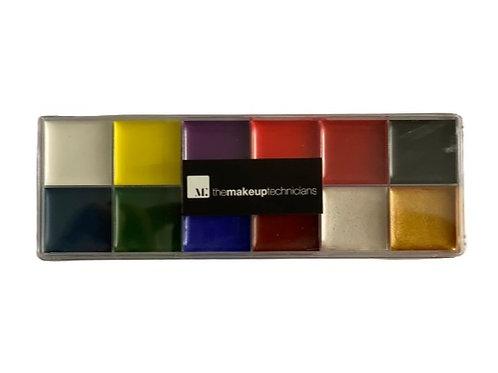 TMT 12 Cream Colours