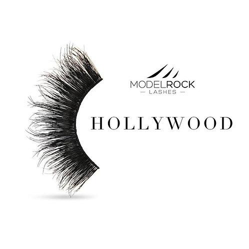 """Model Rock Lashes - """"Hollywood"""" Lashes"""