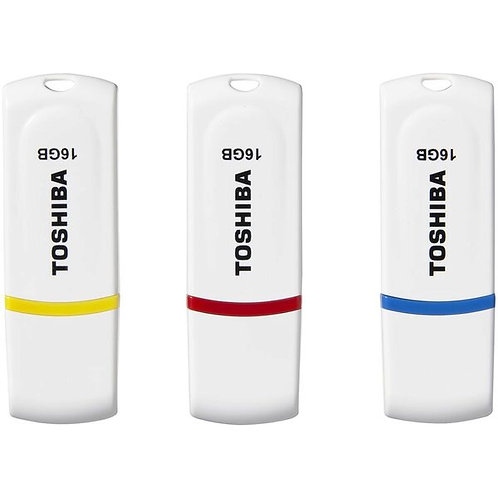 Toshiba 16GB USB 2.0