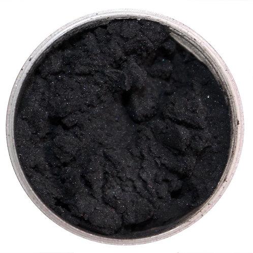 Sparkle Dust Eyeshadow - Mica Black