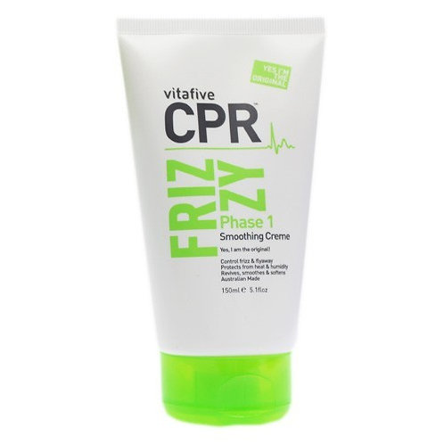 vitafive CPR Frizzy Smoothing Creme