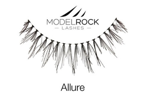 "ModelRock Lashes - ""Allure"""