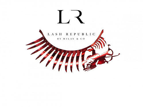 "Lash Republic - ""Cupids Aim"""