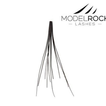 ModelRock Lashes - Individuals - Reg Knot Free