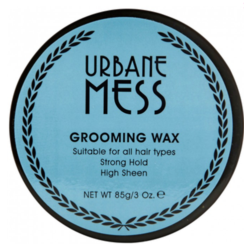 Urbane Mess Grooming Wax