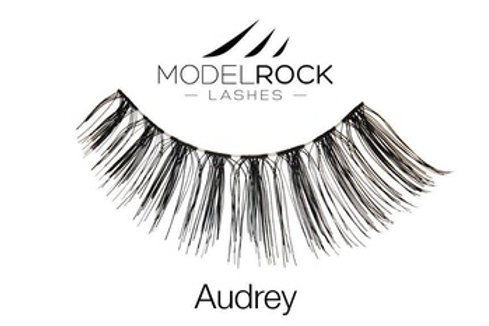 "ModelRock Lashes - ""Audrey"""