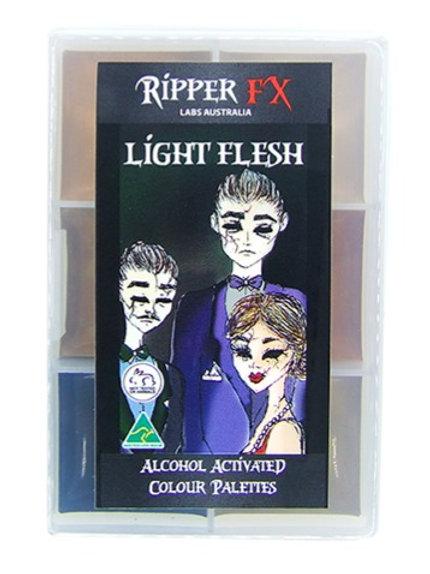 Ripper FX Light Flesh Pocket Palette