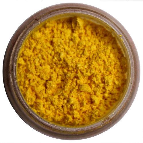 Sparkle Dust Eyeshadow - Yellow Poppy