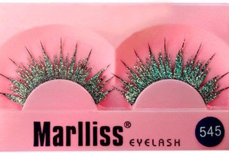 Marlliss - Eyelash 545