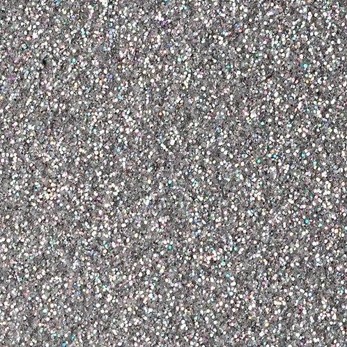 TMT Glitter - Dark Silver