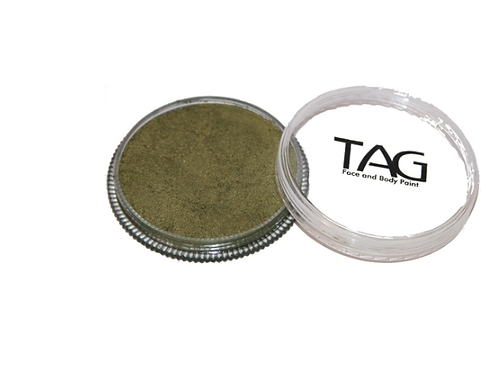 TAG PEARL BRONZE GREEN 32G