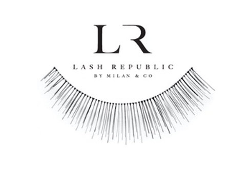 "Lash Republic - ""Angel Eyes"""